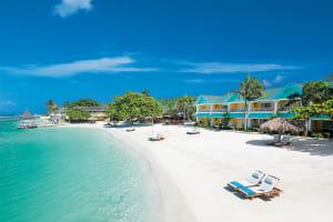 Risultato immagini per sandals royal bahamas 300x200