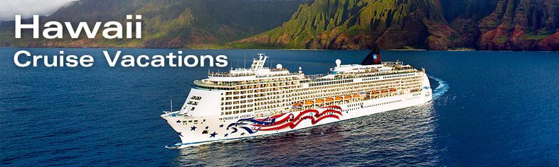 Cruise To Hawaii >> Hawaii Cruises Hawaiian Cruise Vacations Pleasant Holidays