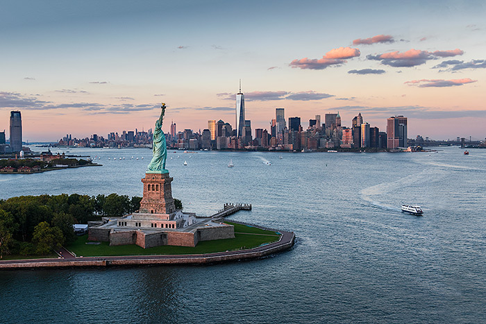 New York City Vacations Things To Do Pleasant Holidays