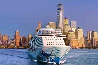 Caribbean Cruises - Norwegian Cruise Line | Pleasant Holidays